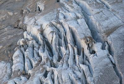 Höllentalferner - Höllental Gletscher